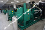 China Cheap Ricardo Engine Diesel Generator Set with Leroy-Somer/ Marathon/ Stamford Alternator