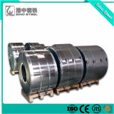 2.8/2.8 Food Grade Electrolytic Tinplate Coils