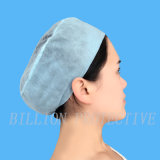 Disposable Doctor Cap with Easy Tie Surgical Cap