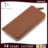 Top 10 Selling Fashion Men Genuine Leather Mobile Phone Wallet Handbags