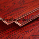 A Grade Wood of The Walnut Wood Parquet/Laminate Flooring