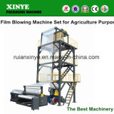 Agricultural PE Film Blwing Machine