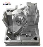 Aluminum Stamping Die Casting with Anodize CNC Machining Parts