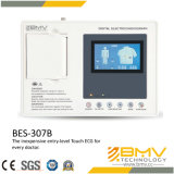 Bes-307c Digital Three-Lead ECG