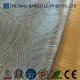 High Quality PVC Leather for Sofa&Furniture Upholstery
