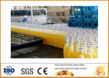 Turnkey Zip Top Can Filling Fruit Juice Production Processing Line