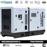 15kVA Industrial Generator Set with Perkins Engine