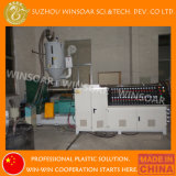 Plastic HDPE Water Pipe Production Line