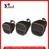 Outdoor Sports Wedge Saddle Tool Bag for Cycling