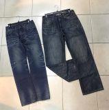 Popular Men Casual Denim Jeans 11.5oz