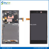 High Quality LCD Screen for Nokia Lumia 830 Spare Parts