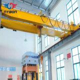 Lh Double Girder Electric Hoist Overhead Cranes Price