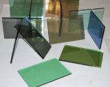 4mm 5mm F Green Float Glass Sheet Price/ Tinted Tempered Glass 3300X2440 Price