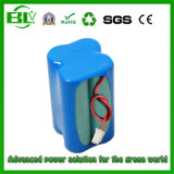 14.8V2000mAh3a Lithium Battery Pack for Solar Light with Full Protections