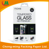 Recyclable Blister Packaging Box with PVC Window