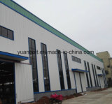 Cheap and High Quality Steel Structure Warehouse and Workshop