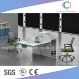 Europe Style Elegant Office Furniture Executive Table Partition