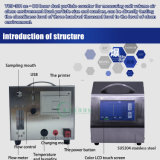 Y09-301acdc Type Laser Airborne Particle Counter