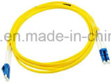 Fiber Optic Patchcord of LC-LC