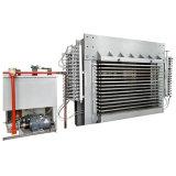 15 Layers Hot Press Machine for Pressing Plywood/Laminating Veneer