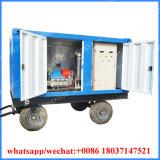 Diesel Engine 1000bar High Pressure Water Jet Cleaning Machine Price