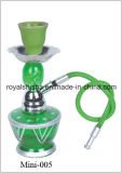 Wholesale Portable Hookah Mix Color Mini Hookah Shisha