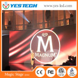 IP65 Outdoor Electronic Advertising LED Display Screen