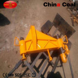 Hot Sale! Kwpy-600 Hydraulic Rail Bender