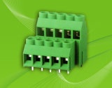 PCB Screw Terminal Block for Instruments and Sensor