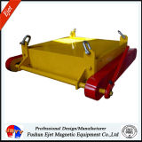 Cross Belt Magnetic Plate for Conveyor Lime Stone