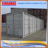 40 Feet High Cube Multi-Door Container