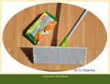 Flat Dry&Wet Wipe Mop (YYFM-003)