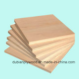 1220X2440mm Commercial Birch Plywood with Good Quality