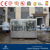Turnkey Water Bottle Filling Production Line