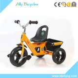 1 2 3 Years Childrens Big Wheels Tricycles for Special Needs