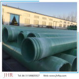Acid Pipe Alka Pipe Sea Water Transfer FRP GRP Pipe