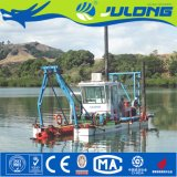 "8""-24""Inch Cutter Suction Sand Dredger"