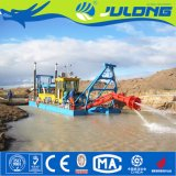 Julong New Design and High Efficiency Jet Suction Dredger/Dredgers for Sale