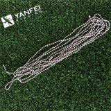 Stainless Steel Bead Ball Chain