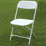 Outdoor Plastic Folding Chair (GZY-001W)