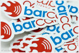 PVC Sticker, Wall Sticker, Vinyl Sticker, Logo, Decal