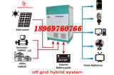 200kw-600VDC Industrial Solar Power Inverter for Sawmill