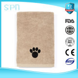 Promotional Embroidery Logo Microfiber Pet Cleaning Towels
