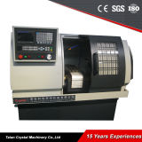 Ck6125A Wholesale China Cheap Small CNC Lathe