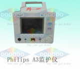 Philips A3 Patient Monitor Repair