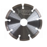 115mm Laser Saw Blade for Cutting Stone and Concrete