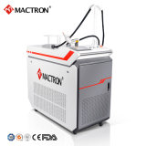 China LED Letter Handheld Fiber Laser Welding Machine Price with Controller 750W-1000W