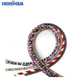 Manufacturer Supply Cheap Wholesale PE & PVC Disposable Hookah Hose