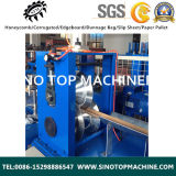 High Speed Paper Angle Board Making Machine