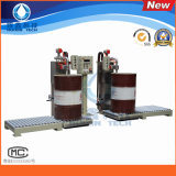 Fully Automatic Big Capacity Oil Filling Machine